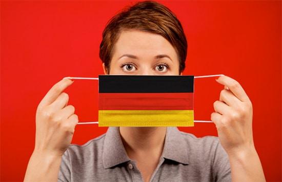 Maskenpflicht Deutschland
